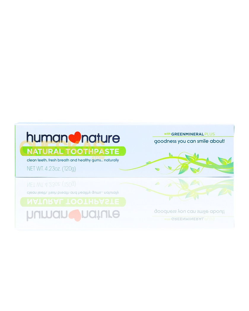 Where Can I Buy Nature S Smile Toothpaste